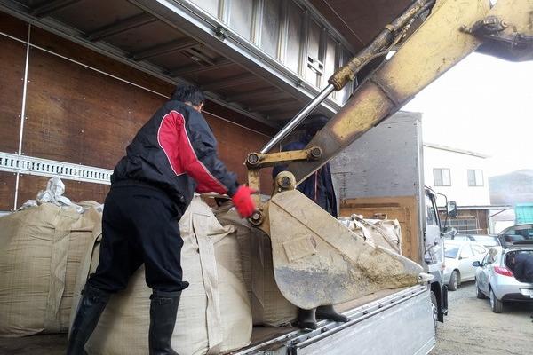 2012/02/20 被災地復興支援