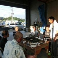 2013/07/10 田植え上がりのサムネイル