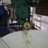 2014/12/04 袈裟右衛門焼酎仕込のサムネイル