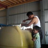 2012/09/08 大楠米圃場管理「OCK葉面散布」のサムネイル