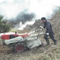 2006/09/20 こしき島耕作放棄地再生①のサムネイル