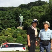 2019/07/24~26 深谷の篤農家Oさんご夫妻鹿児島訪問のサムネイル