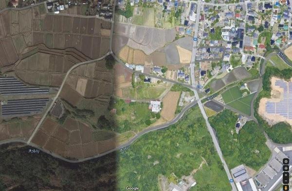 2020/06/20 知人より耕作放棄地の再生を打診のサムネイル