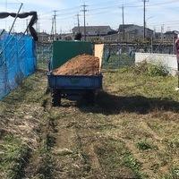 2018/11/12~17 埼玉県農業法人支援のサムネイル