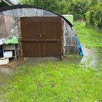 2020/07 大雨で試験農場水没のサムネイル