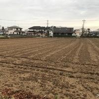 2019/03/18~20 土壌改良材搬入のサムネイル