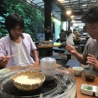 2010/06/11~12 川越から農業法人V社の大楠農園視察のサムネイル