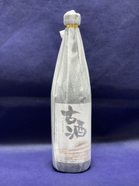 本格芋焼酎「袈裟右衛門」古酒/黒 1800ml