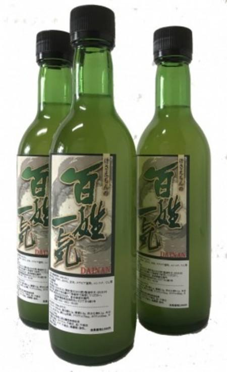 酵素飲料「DAINAN」350mlx6本x12ヶ月set(会員向け商品)定期購入品